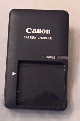 CANON CB-2LV Battery Charger for NB-4L SD750 SD780IS CB-2LVE Genuine