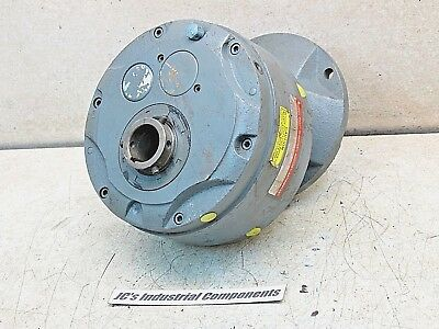 Boston Gear,   4:1 Ratio,   F226S-4-B7,  Reducer,  140Tc Mount,  284 Inch Pounds