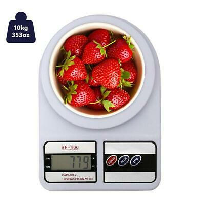 Digital Kitchen Food Diet Postal Scale Electronic Weight 10kg 352oz