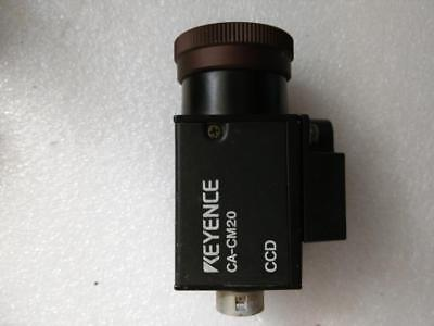 KEYENCE CA-CM20 Used and Tested 1pcs More Than 10pcs