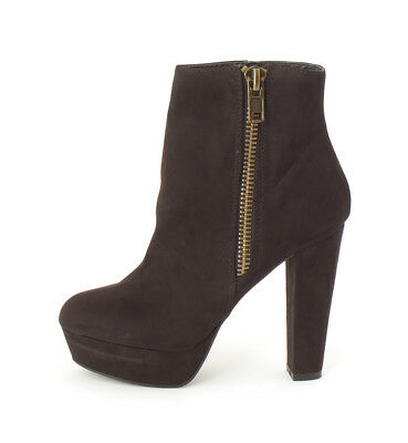 d7cc64addd6b SHÏ BY JOURNEYS Womens Rider Closed Toe Ankle Fashion Boots -  27.05 ...