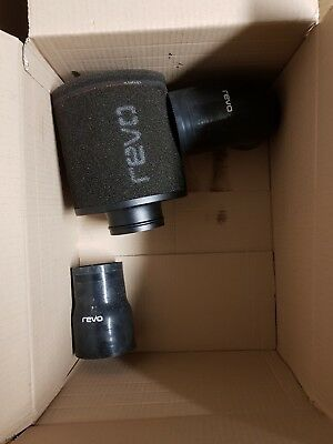REVO Air Filter Intake Induction Kit System Ford Focus MK3 ST 2.0 250 filtro