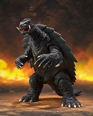 S.H.MonsterArts Gamera (1999) Approximately 160 mm PVC & ABS painted movable fig