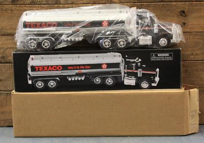 Texaco Take It To The Star Tanker Truck NOS 1/32 Scale Taylor Made Trucks 1997