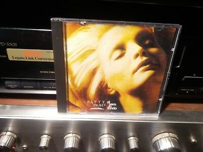 Patty Pravo ‎– Di Vero In Fondo CD Philips ‎– 842 824-2