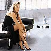 The Look of Love by Diana Krall (CD, Sep-2001, Verve) GREAT SHAPE