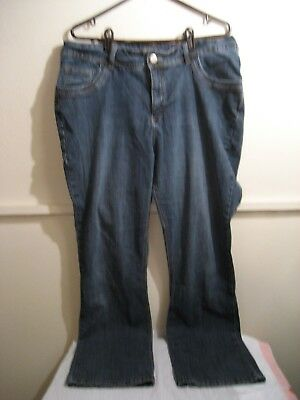 86bac9c8 VINTAGE 1960'S NOS LEE Lady Riders Stretch Denim, Blue, Western Fit ...
