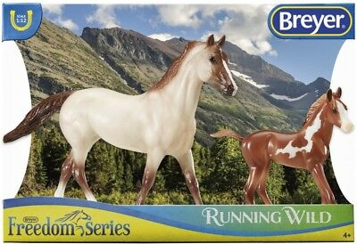Breyer Classic Horse Runinng Wild NEW FOR 2019 PRE-ORDER