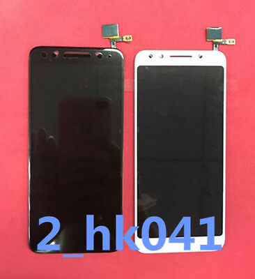 5 34 INCH LCD Display Touch Screen Assembly For Vodafone