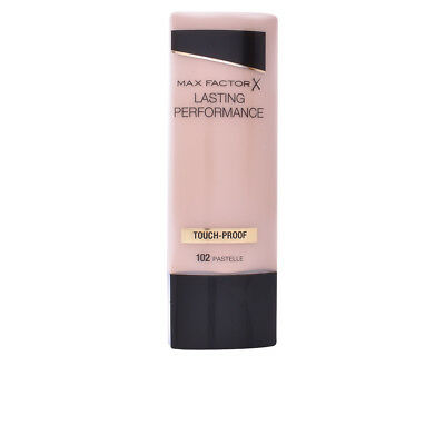 Maquillaje Max Factor mujer LASTING PERFORMANCE touch proof #102-pastelle
