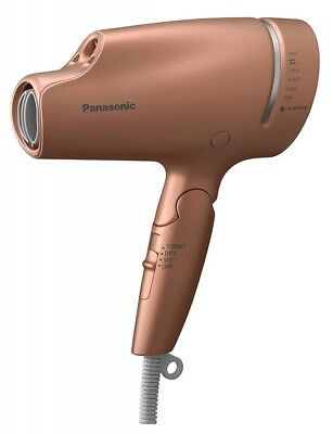 Panasonic Hair Dryer Nanocare Copper Gold EH-NA9A-CN Japan Import With Tracking