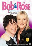 Bob  Rose - The Complete Series (DVD, 2004, 2-Disc Set) Brand New/SEALED!
