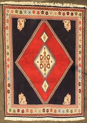 Tappeto Persiano ABADEH. Tapi, Teppich, Rug