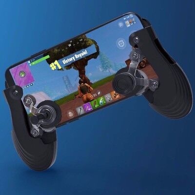 Mobile Game Controller Fortnite Pubg Mobile Controller Mit Gaming