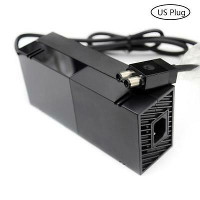 AC Adapter Wall Charger Power Supply Cable Cord for Xbox One Console US Plug