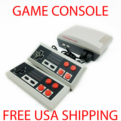 Mini Classic HDMI Game Console 621 Games Entertainment Built-in 2 Controllers