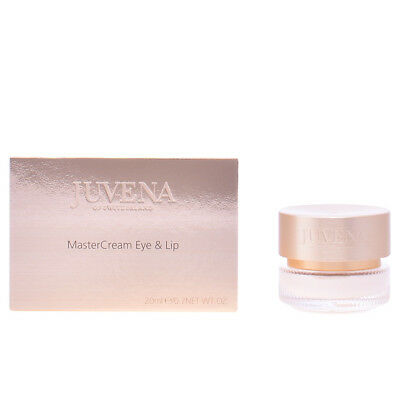 Cosmétique Juvena women MASTERCREAM eye & lip 20 ml