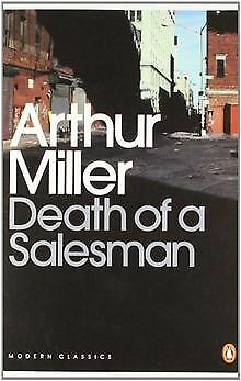 Death of a Salesman: Certain Private Conversations in...   Book   condition good
