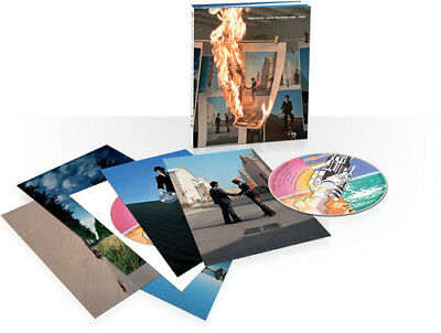Wish You Were Here - Pink Floyd (2018, SACD NUOVO)