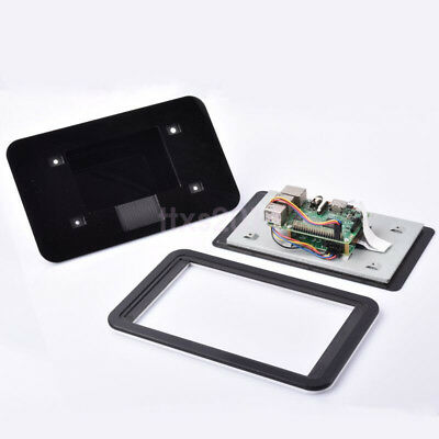 New Case for Raspberry Pi Official 7 inch Capacitive Touch Screen Display