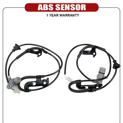 Lexus ES300 Toyota Avalon Camry Solara ABS Wheel Speed Sensor Front Right Fits