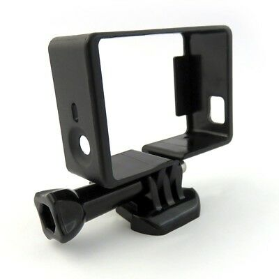 Practical Standard Border Frame Mount Protect Housing Case fit GoPro Hero 3 3+4
