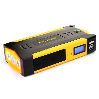 19B Multi-function Auto Jump Starter 12V On-load Ignition Mobile Power Supply