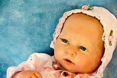 COLLECTIBLE - Berenguer Baby Doll 350mm