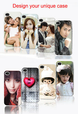 For sony XZ3 XA3 L2 XZ2 XA2 DIY personality Custom Printed Photo Picture Case