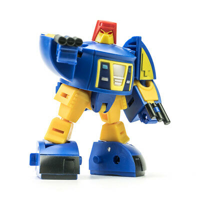 Pre-order Transformers  Newage NA H6B MAX mini G1 Cosmos CE Action figure toy