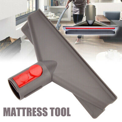 Vacuum Cleaner Head Mattress Tool Pro for Dyson V8 V7 V10 Motorhead Accessories