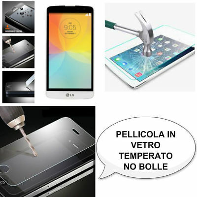 "Per Apple Iphone 6 Plus (5.5"" Pollici) Pellicola Vetro Temperato Tempered Glass"