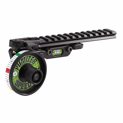 HHA Sports Optimizer Speed Dial Crossbow Sight System OL-SD #04002