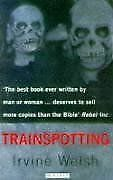 Trainspotting (Film Tie-In) by Welsh, Irvine | Book | condition good