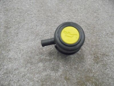 Ford Pinto Engine Oil Filler Cap with Breather .N.O.S..Genuine Ford part.2.0ltr