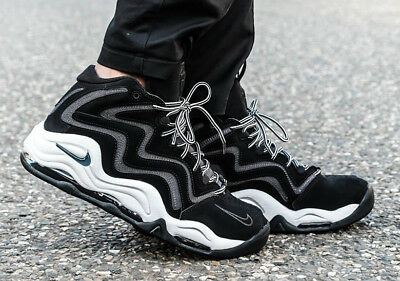 NIKE AIR PIPPEN Sneaker Trainers Schuhe Basketball Retro
