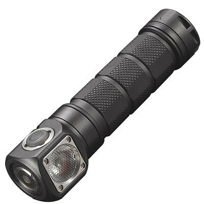 Skilhunt H03 Rechargeable 1200LM LED Headlamp Flashlight with Optical Lens New