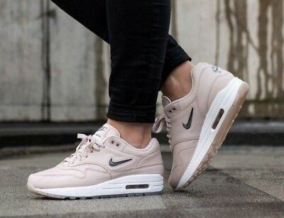 finest selection 40bb6 f05a8 Womens Nike Air Max 1 Premium Sc Jewel Size 4 Eur 37.5 (Aa0512 601)