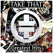 Take That - Greatest Hits by Take That | CD | condition good