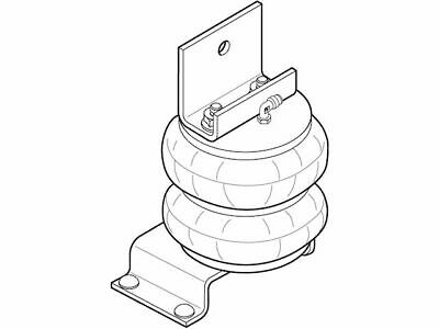 Ford F 450 Front Suspension Diagram