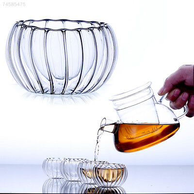 1678 Gifts Teacup Eco-Friendly Tea Cup Double Layer Coffee Cup Glass Cup