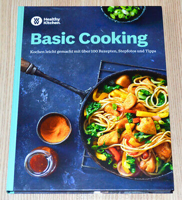New Weight Watchers Healthy Cooking 2019 Starter Kit