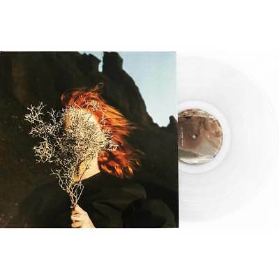 Goldfrapp - Silver Eye Clear Vinyl LP Limited Edition Download Code New Sealed