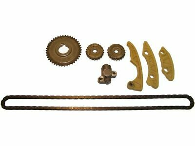 TIMING CHAIN BALANCE Shaft Kit Water Pump Fit 00-11