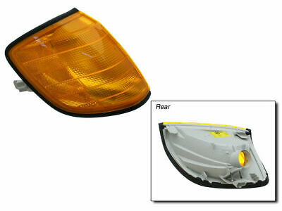 Right Turn Signal Assembly For 1994 Mercedes S420 X555FT