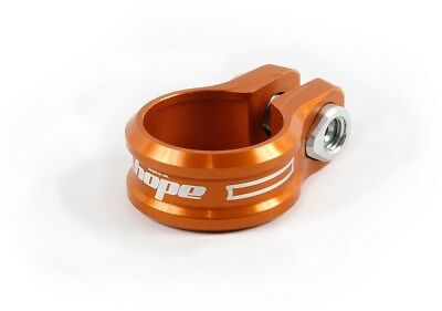 HOPE 31.8mm SEAT CLAMP