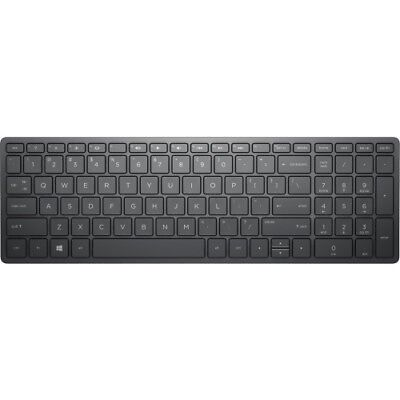 NEW HP 2ER92AA#ABL Spectre Rechargeable Keyboard 1000 wireless recharg kybrd