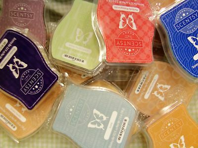 scentsy WAX bars **Pick your own scents** IN STOCK!! RRP £7.25