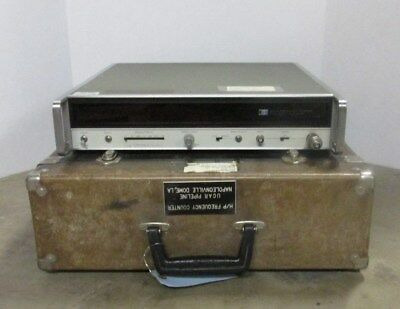 HP 5341A Frequency Counter BR
