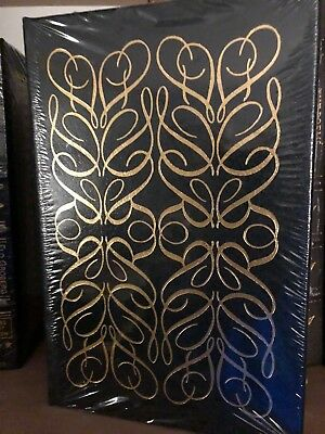 NEW Easton Press ROOSEVELT: THE LION AND THE FOX James Macgregor Burns